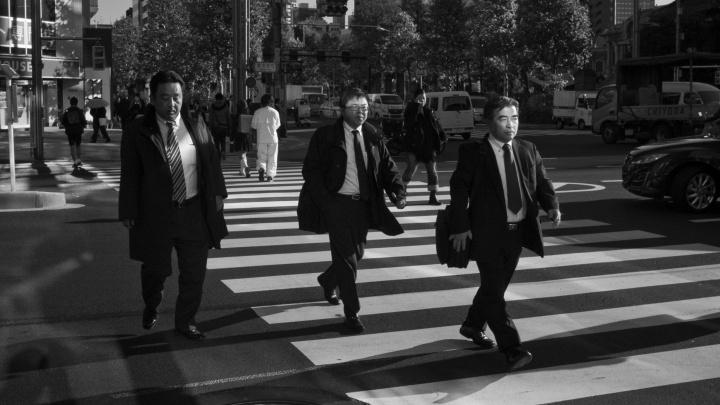 В Екатеринбурге покажут коллекцию фотоисторий о Токио