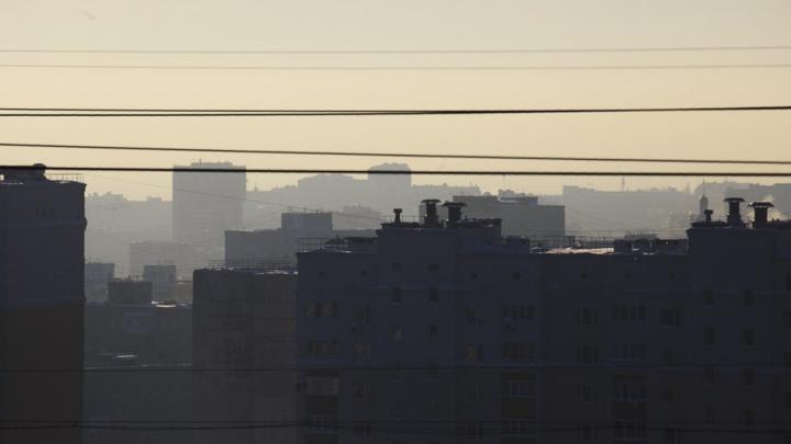 В Башкирии похолодает до -5 градусов