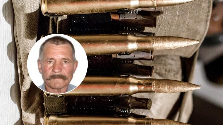 «Просто я хозяйственный»: у волгоградского депутата на кухне нашли склад боеприпасов