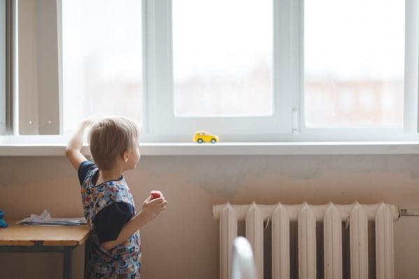 Если малыш остался в больнице один, няня должна появиться у него в тот же день