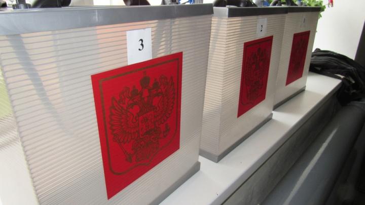 Довыборы в Курганскую городскую думу пройдут 10 сентября