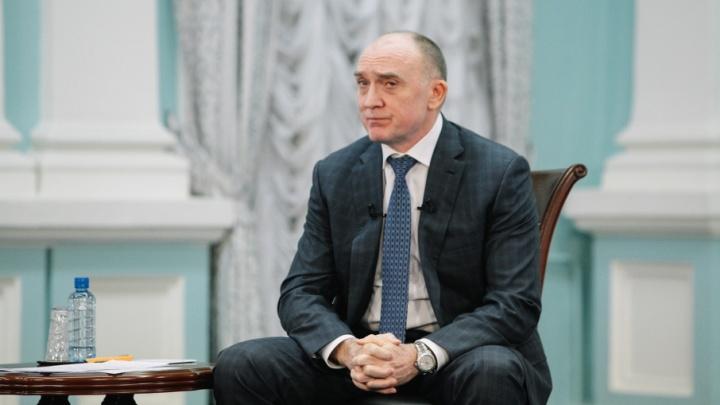 «Мы не грязные — просто больше всех об этом говорим»: Дубровский подвёл итоги года