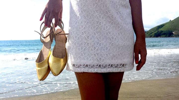 Королева пляжа: собираем идеальный образ