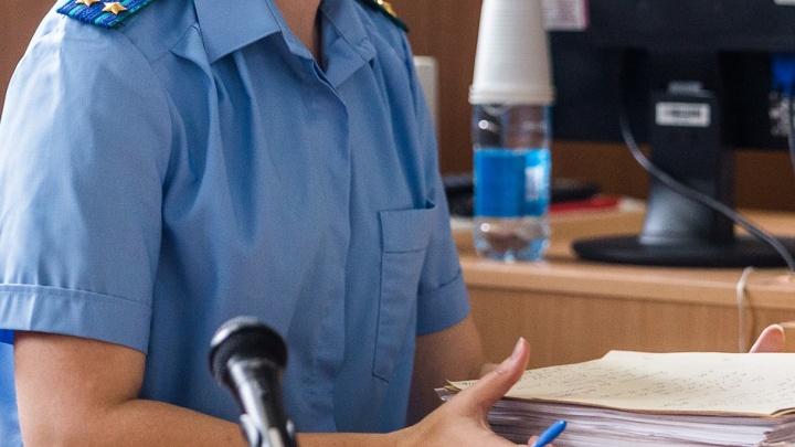 Прокуратура подключилась к делу о самоубийстве 11-летней девочки в Новосибирске