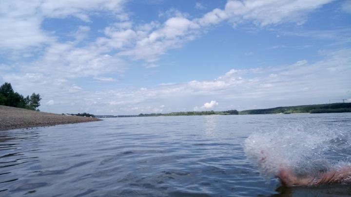 «Не рассчитала свои силы»: 14-летняя девочка утонула рядом с постом спасателей