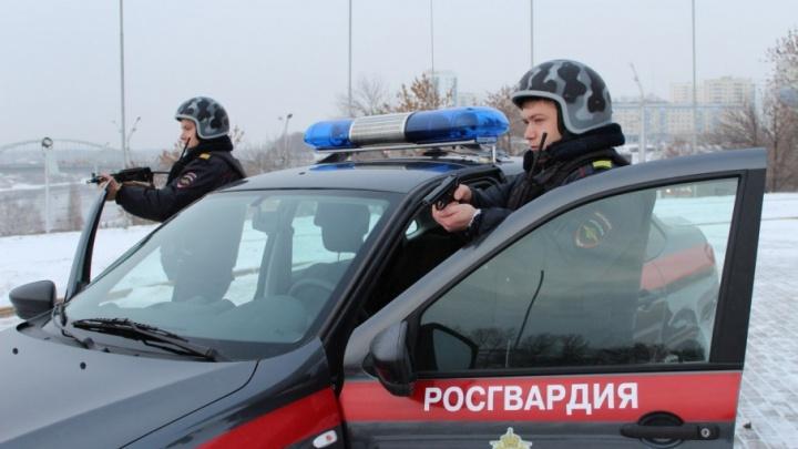 Уфимец угнал машину друга, пока тот был на свидании