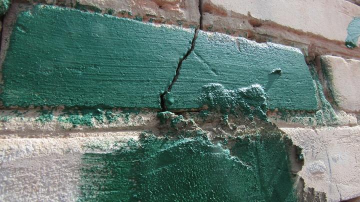 По программе треснувший дом по К. Маркса, 49 отремонтируют в 2029 году