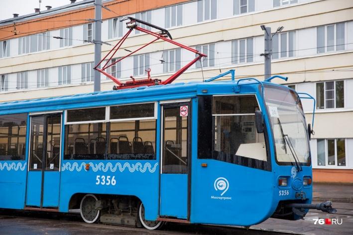 Власти планируют, что трамваи и троллейбусы легко уживутся в одном депо