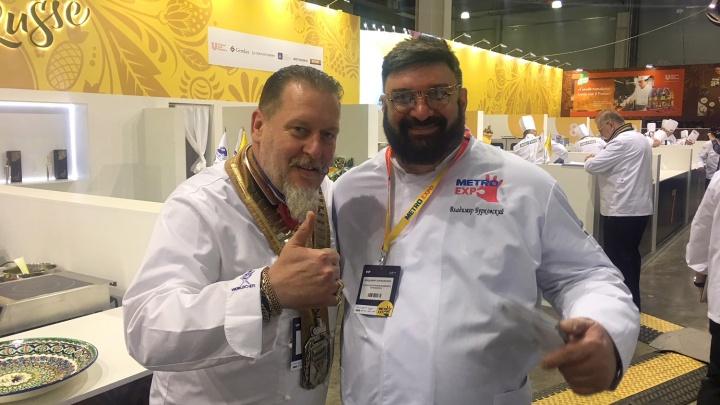Всемирный президент по кулинарии назначил новосибирцев мировыми судьями