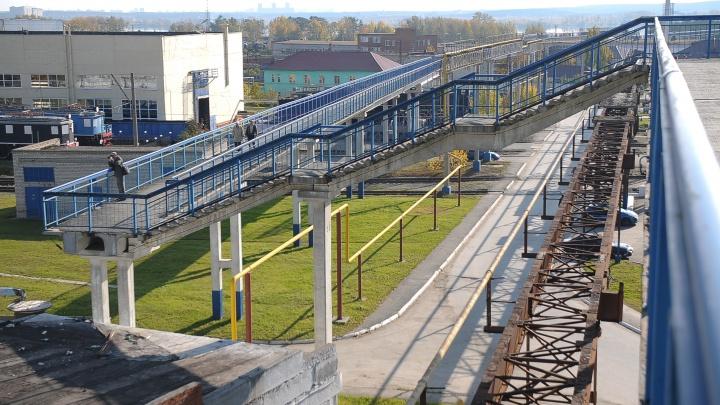 В Екатеринбурге поезд насмерть сбил женщину