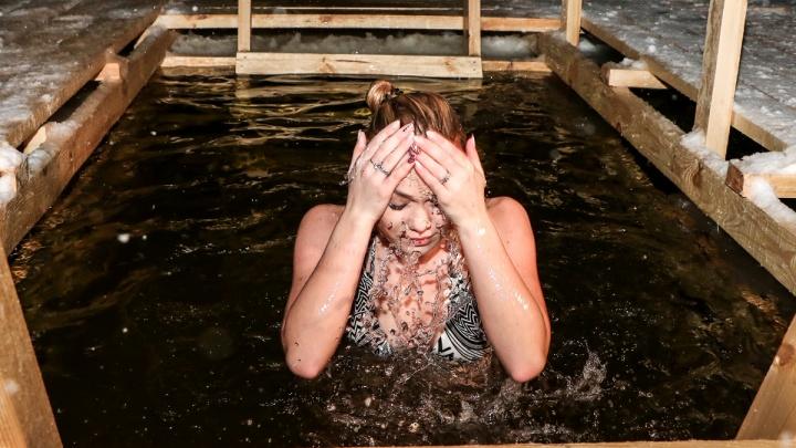 Всё самое важное о Крещении в Нижнем Новгороде: где, когда и кому купаться, молиться и праздновать