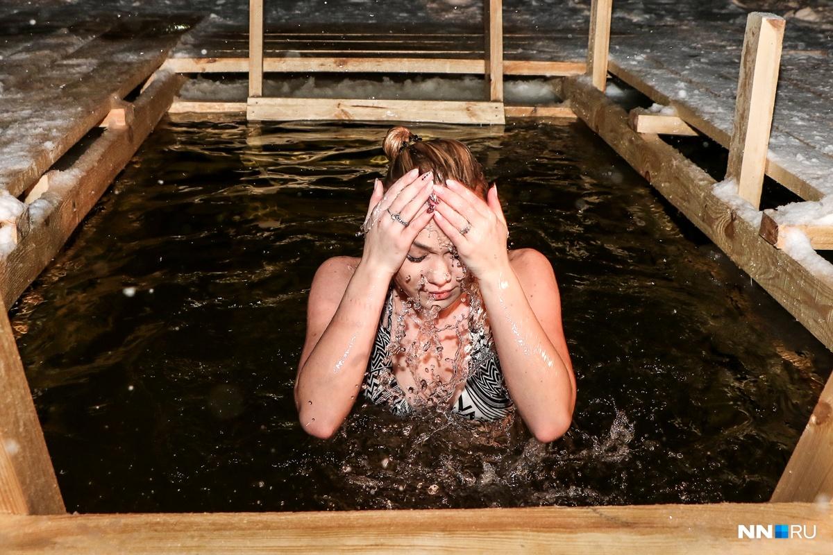 Тысячи верующий готовятся к Крещению