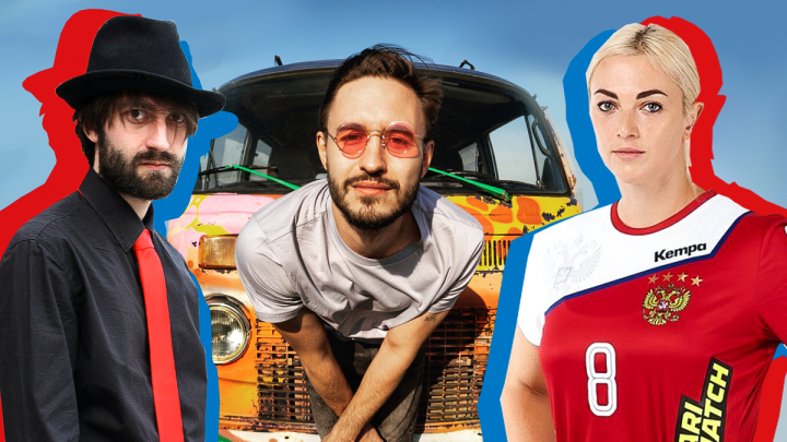 10 поводов выйти из дома: театральное кабаре, матч «Ростов-Дона» и показ фильма «Олдбой»