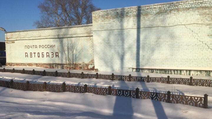 «Ситуация критическая»: в Ярославле сотрудники автобазы замерзают на работе