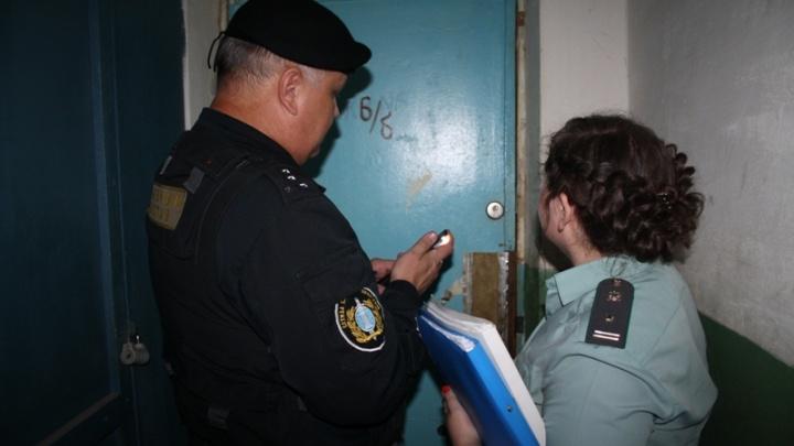 На Южном Урале завели первое за четыре года дело о неуплате алиментов родителям