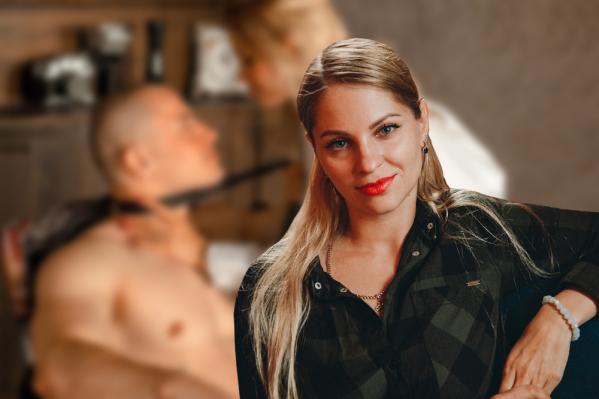 Сексолог Ольга Филимонова рассказала, о чем пары боятся говорить друг другу в постели
