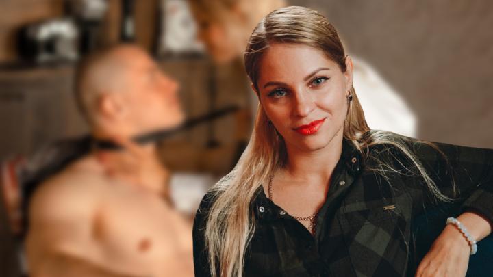 Оральный секс, маленький член и кое-что еще: пять тем, на которые боятся говорить тюменские пары