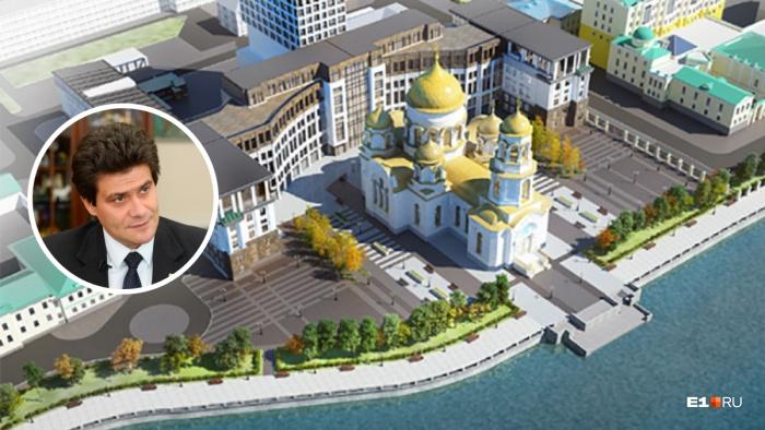Александр Высокинский считает, что пяти-шести точек в каждом районе хватит для проведения опроса
