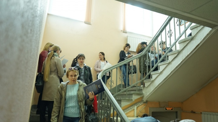«Добираться придётся час по пробкам»: в Екатеринбурге распределили места в детские сады