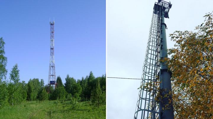 Скоростной 4G-интернет теперь доступен в более ста населенных пунктах Пермского края