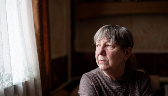 Учитель из подсобки челябинской школы отказалась от предложенного властями жилья