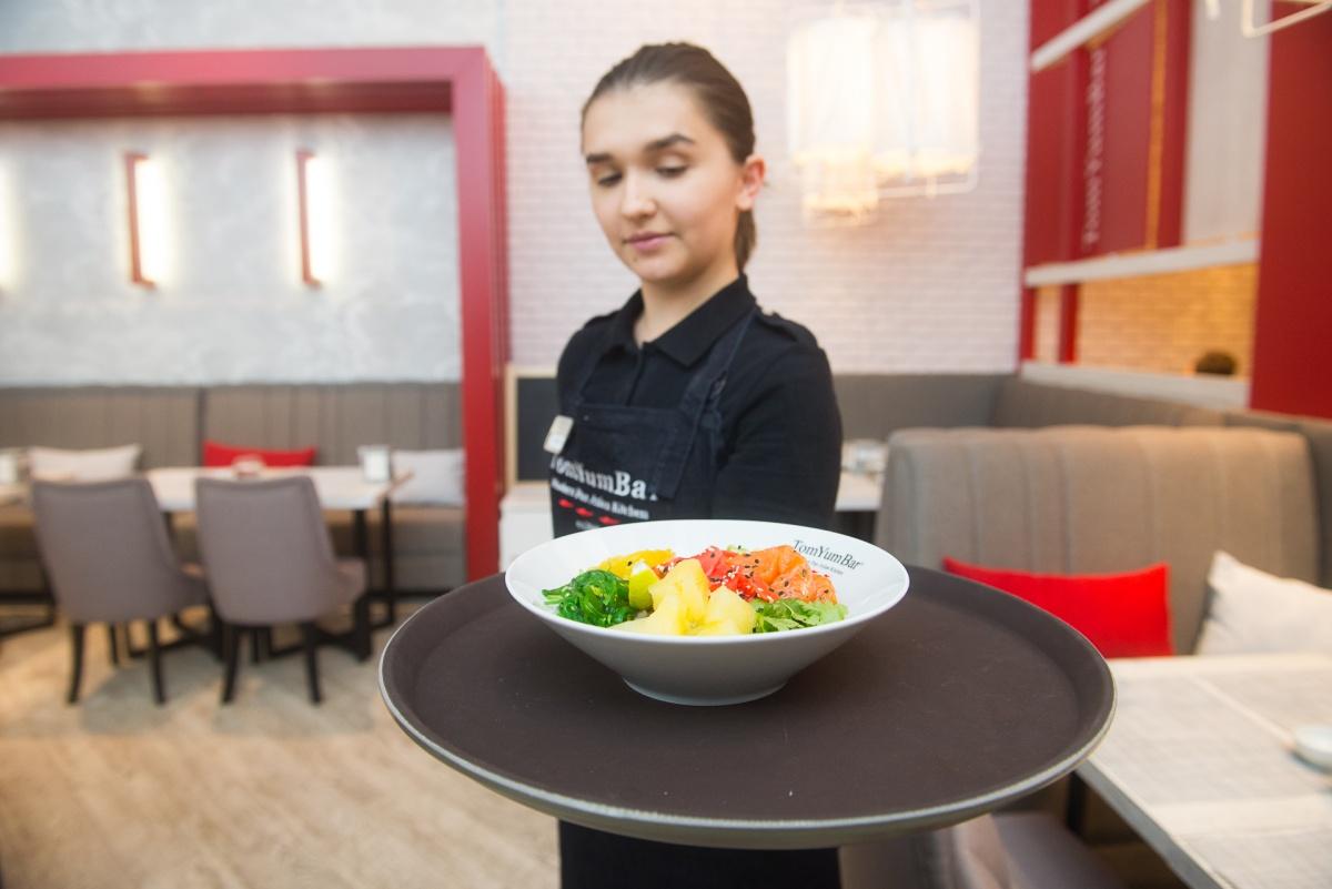 Новосибирский бизнесмен — о новом заведении: «У нас просто нет конкурентов среди местных ресторанов»