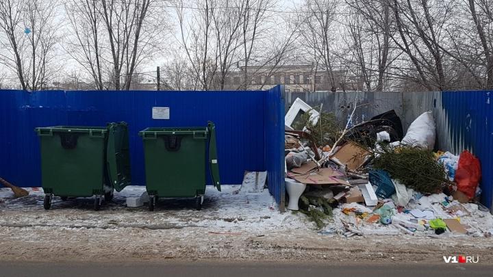 Обещают пересчитать: «мусорный король» Волгограда признал свои просчеты