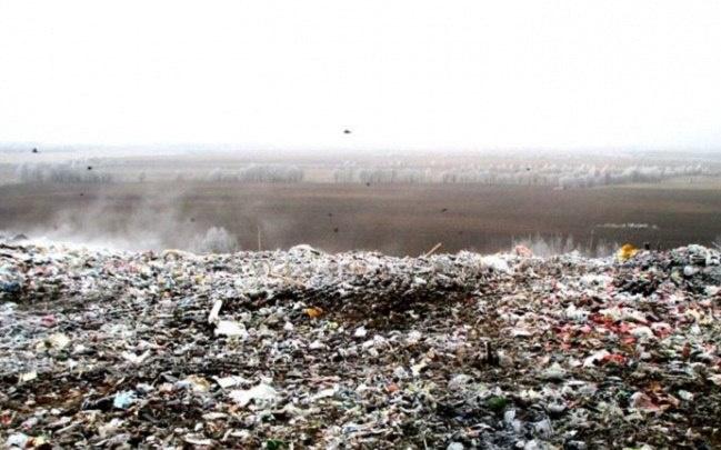 На рекультивацию переславского мусорного полигона хотят получить 300 миллионов