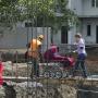 «Цифра небольшая»: власти назвали число домов, где не вернули воду после второго этапа опрессовок
