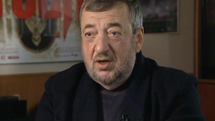 «Люди хотят что-то делать и готовы рисковать»: Павел Лунгин рассказал, почему ему нравится Пермь