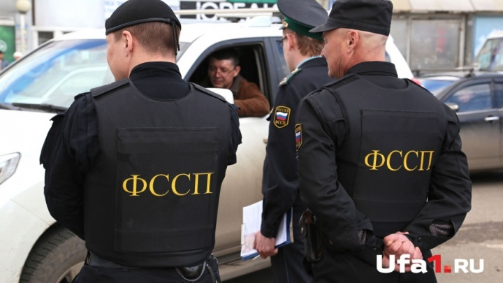 Нелегальный коллектор в Уфе заплатит крупный штраф