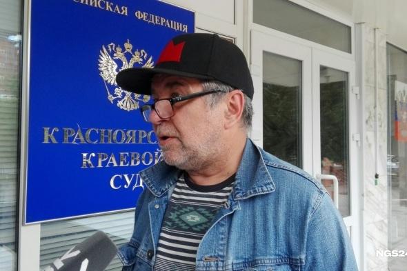 Владимир Перекотий дважды пытался оспорить решение