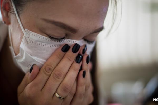 В 12 российских городахвыявлено превышение эпидпорога по гриппу и ОРВИ
