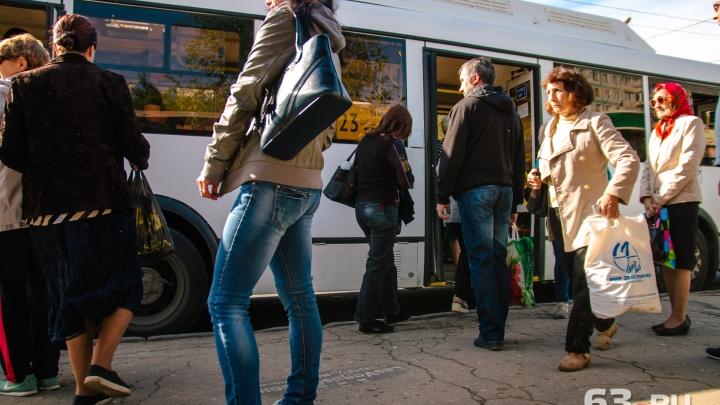 Напротив «Магнита» на проспекте Кирова оборудуют остановку общественного транспорта