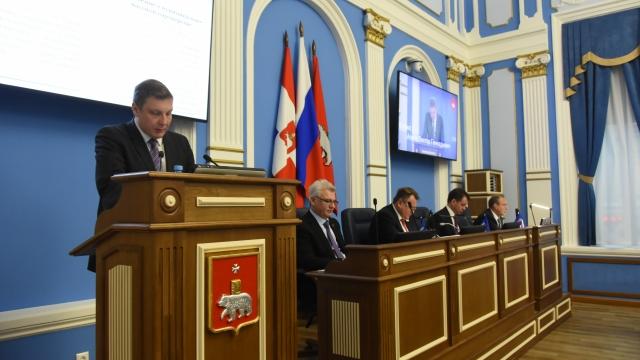 Депутаты предложили активизировать работу по развитию муниципально-частного партнерства