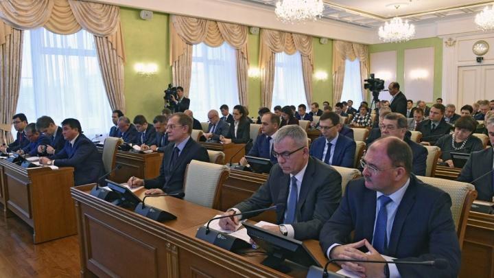 Радий Хабиров рассказал, какие чиновники ему не нужны