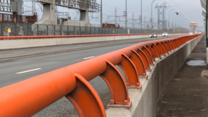 120 км/ч и другие детали: параметры нового моста через Волгу озвучила госэкпертиза
