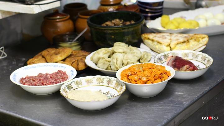 «Это угроза здоровью!»: в Самаре закрыли кафе узбекской кухни