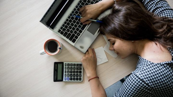 Аналитики: новосибирец тратит на поиск новой работы в среднем полгода