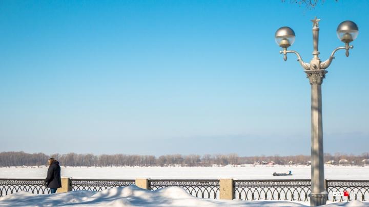 «Запасы снега на реках — в два раза больше нормы»: синоптики сообщили о прогнозах на паводок