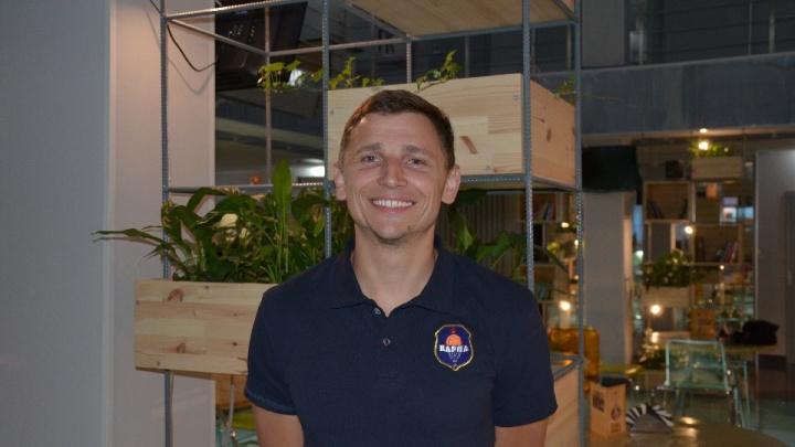 Главный тренер пермского баскетбольного клуба «Парма» Николайс Мазурс покинул команду
