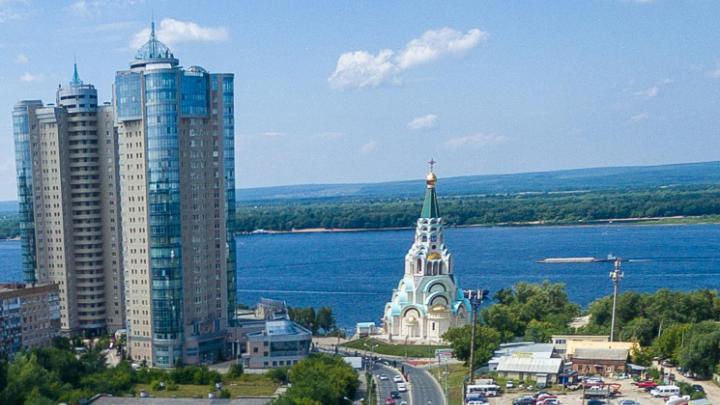 Стали известны новые подробности о строительстве ЖК у набережной