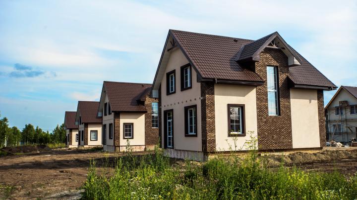 Новосибирцам не нужны квартиры: куда же стремятся горожане