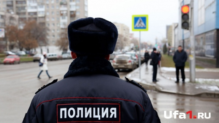Полиция Уфы проверит подарок начальника отдела экономической безопасности своей девушке