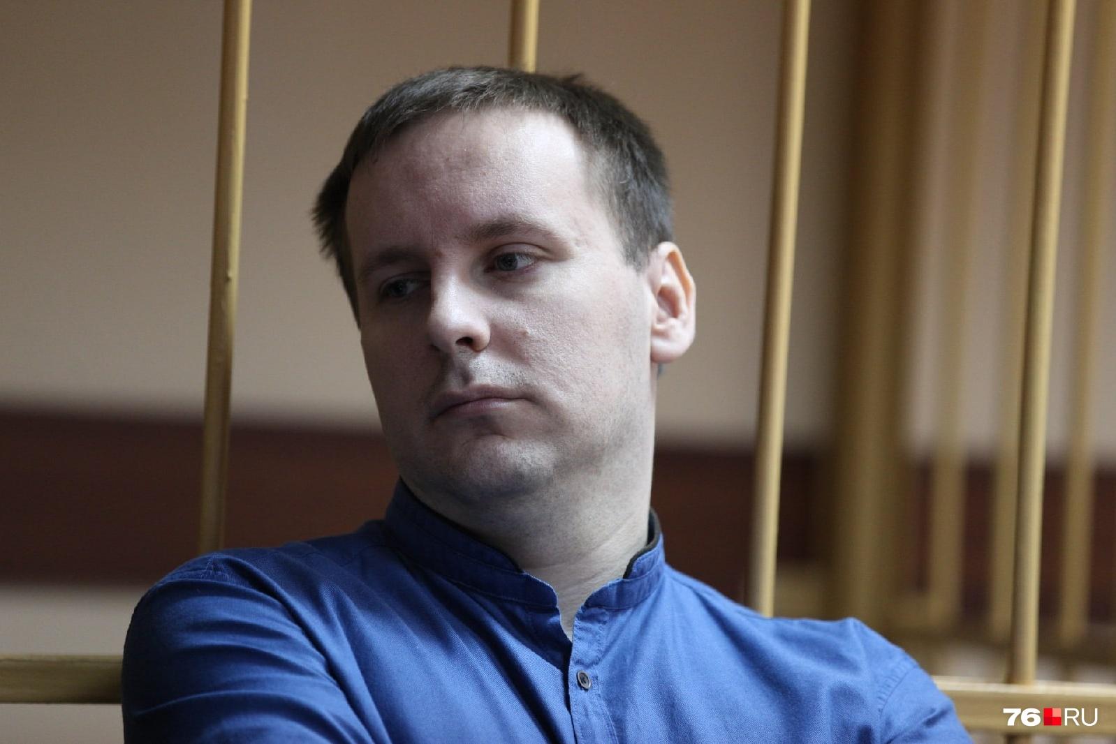 Ефремов признал свою в