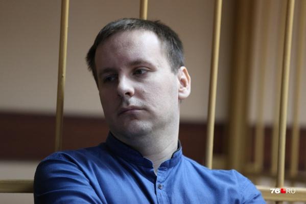 Ефремов признал свою вину