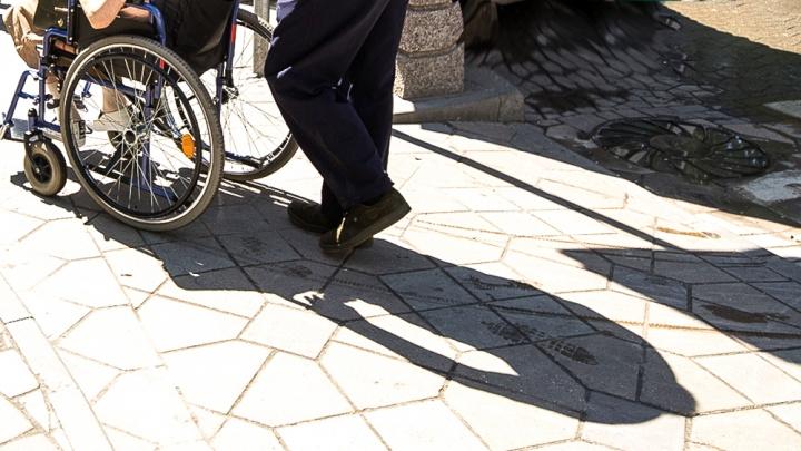 Насиловал четыре года: в Ростовской области задержан мужчина, надругавшийся над девушкой-инвалидом