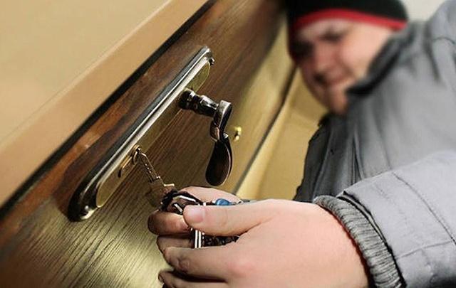 Весенняя эпидемия краж: как защитить свое имущество