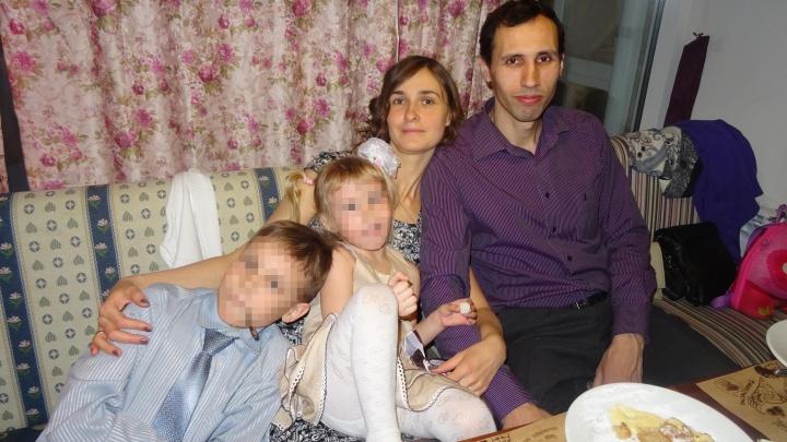 Отец погибших в Таиланде детей из Челябинска рассказал, вышли ли на семью власти