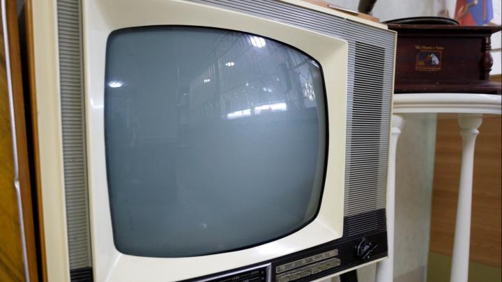 В Волгоградской области телевизоры объявят тревогу